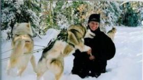 Singing Dogs Dog-Sled Adventures